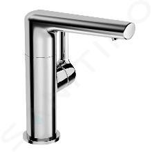 Hansa Ronda - Mitigeur de lavabo, chrome 55342203