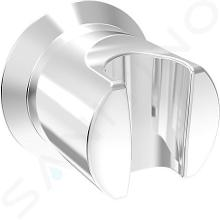 Hansa Supports - Support de douche, chrome 04430100