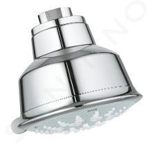 Grohe Relexa Rustic - Hlavová sprcha 100 Five, 5 proudů, chrom 27126001