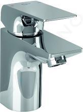 Ideal Standard Strada - Waschtischarmatur Piccolo mit Ablaufgarnitur, chrom A6842AA