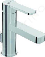 Ideal Standard Gio - Mitigeur de lavabo avec vidage, chrome B0618AA