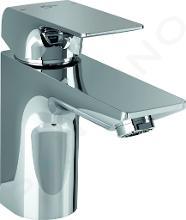Ideal Standard Strada - Waschtischarmatur mit Ablaufgarnitur, chrom A6897AA