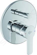 Ideal Standard Gio - Afdekset voor badkraan, chroom A6276AA