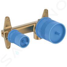 Ideal Standard Active - Basisgarnituur voor inbouw wastafelkraan A5948NU