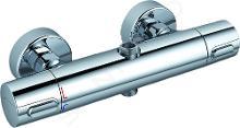 Ideal Standard CeraTherm - Termostatická sprchová baterie nástěnná, chrom A4639AA