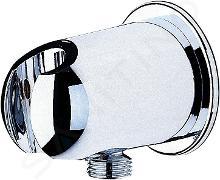 Ideal Standard Idealrain - Držák sprchy s přípojkou pro sprchu, chrom A2406AA