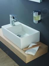 Ideal Standard Strada - Fontein 450x270x130 mm, 1 kraangat, wit K081701