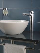 Ideal Standard Strada - Aufsatzwaschbecken - rund, Durchmesser 425 mm, weiß K078301