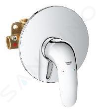 Grohe Eurostyle - Sprchová baterie pod omítku s tělesem, chrom 23725003
