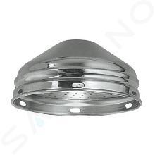 Grohe Relexa Basic - Hlavová sprcha 85 s jedním proudem, chrom 28404000