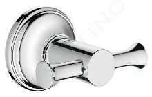 Grohe Essentials Authentic - Handdoekhaak, chroom 40656001