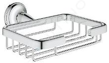 Grohe Essentials Authentic - Zeepschaal, chroom 40659001