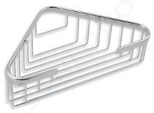 Novaservis Accessiores - draad modellen - Hoekplanchet voor douchet draadmodel, chroom 6079,0