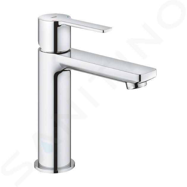 Grohe Lineare - Waschtisch Einhebelmischer S, verchromt 23106001