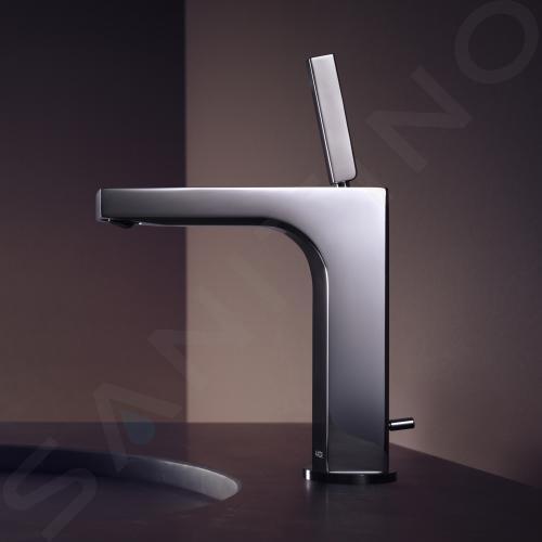 Axor Citterio - Miscelatore monocomando da lavabo, cromato 39031000