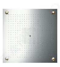 Axor ShowerCollection - ShowerHeaven 970mmx970mm, nehrdzavejúca oceľ 10623800