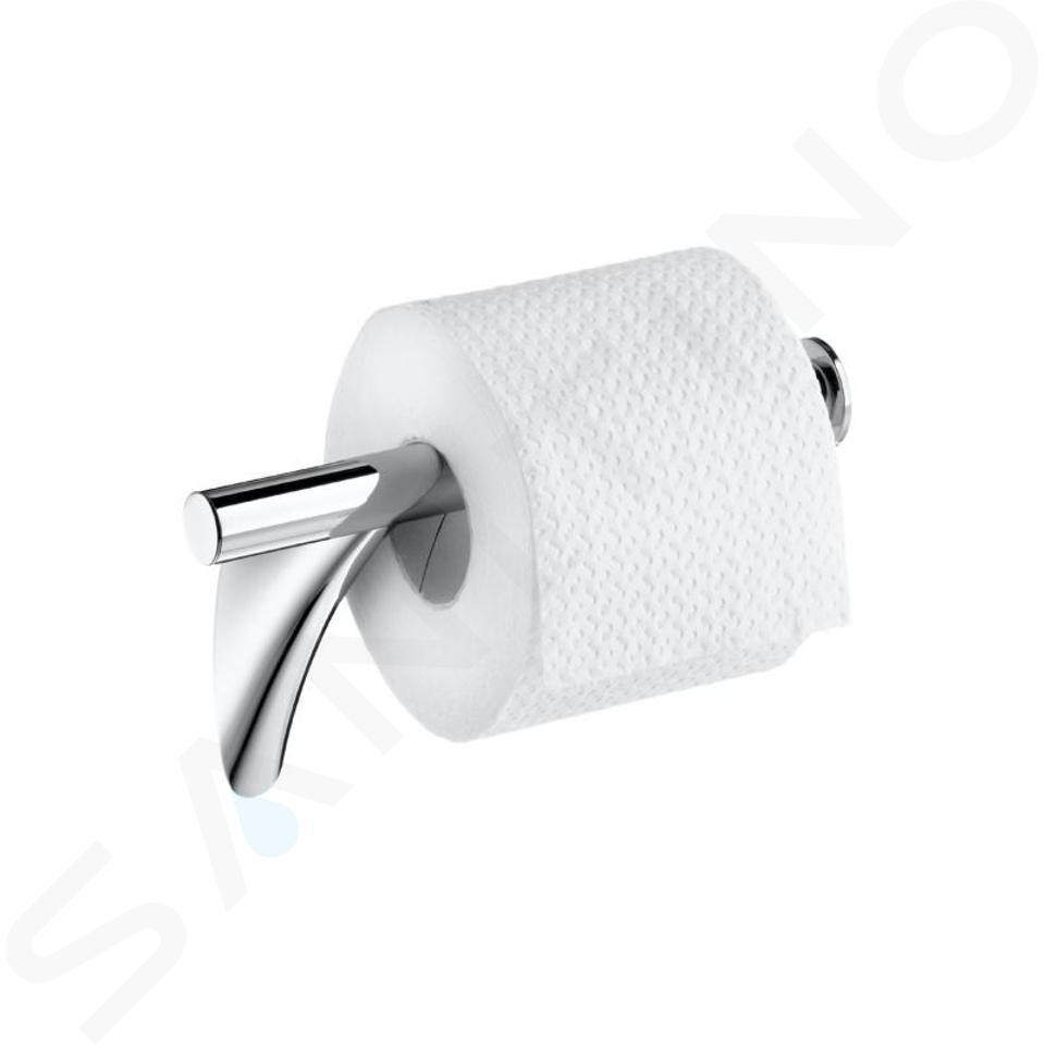 Axor Massaud - Držák na toaletní papír, chrom 42236000