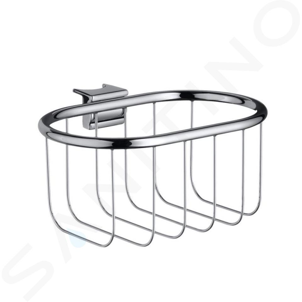Axor Montreux - Košík na mýdlo, chrom 42066000