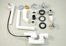 Ideal Standard Archimodule - Ablauf-und Überlaufset Multiplex Trio K7807AA