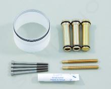 Ideal Standard Archimodule - Predĺženie na ovládanie prietoku (15 mm), neutrálna A963738NU