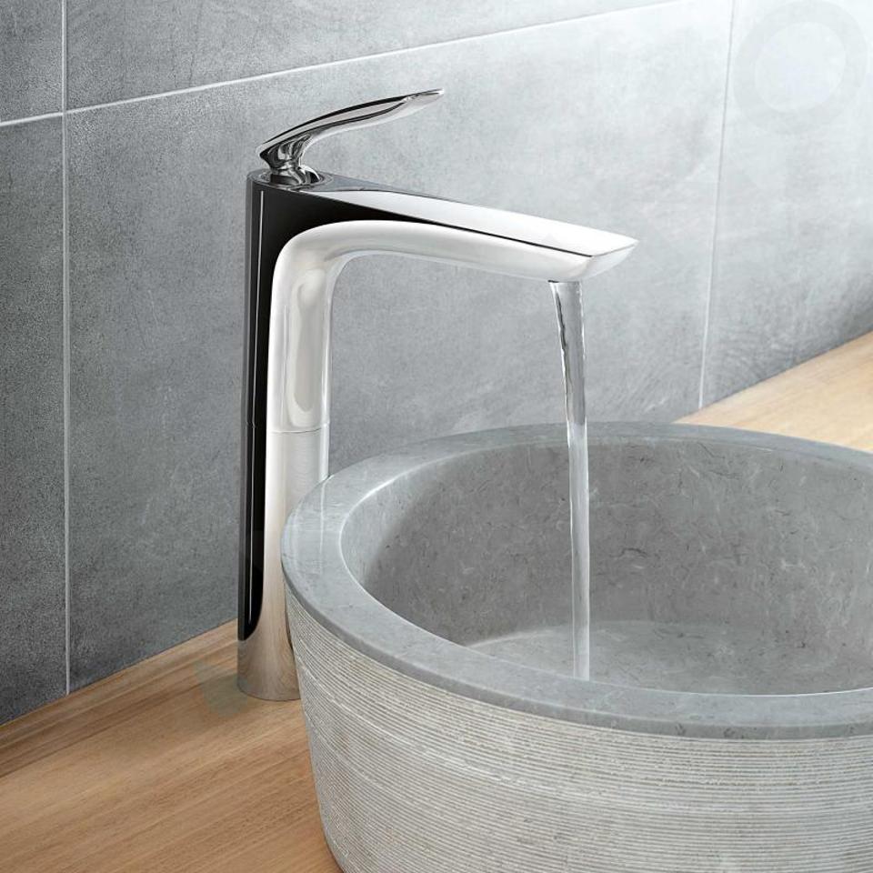 Kludi Balance - Waschtisch Einhebelmischer, chrom 522980575