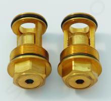 Ideal Standard Inbouwkranen toebehoren - Afsluitbaar ventiel A960706NU
