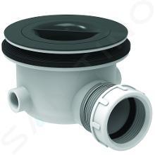 Ideal Standard Ultra Flat S - Odpadová souprava ke sprchové vaničce Ultraflat S, chrom K936367