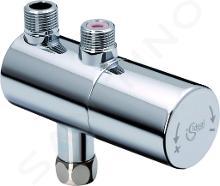 Ideal Standard CeraPlus - Bezpečnostní termostatický ventil, chrom A5776AA