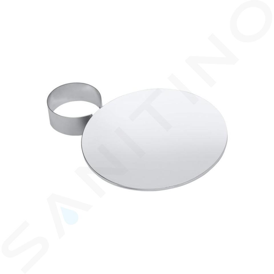 Axor Starck - Miska na mýdlo, chrom 10915000