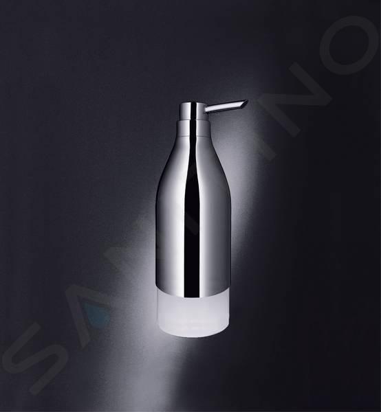 Axor Starck - Zeepdispenser, chroom 40819000