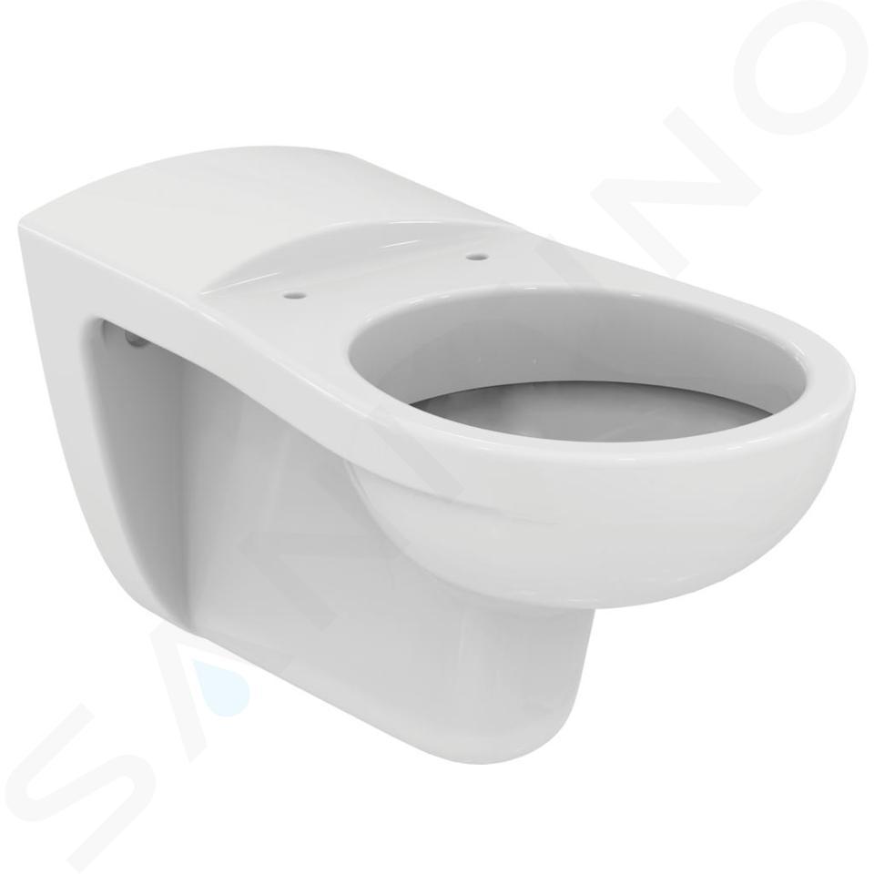 Ideal Standard Contour 21 - Wandcloset voor gehandicapten, wit V340401