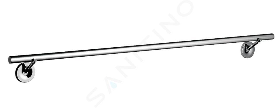 Axor Starck - Držák na osušku 730 mm, chrom 40806000
