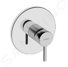 Hansa Vantis Style - Sprchová baterie pod omítku, chrom 82619077
