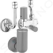 Hansa Príslušenstvo - Poistná skupina na tlakové, pevné teplovodné bojlery do 200 l, chróm 63202350