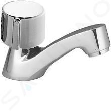 Hansa Nova - Stojančekový ventil na umývadlo, chróm 008921160050