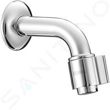 Hansa Nova - Umývadlový nástenný ventil, chróm 00868101