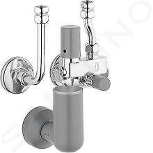 Hansa Príslušenstvo - Poistná skupina na tlakové, pevné teplovodné bojlery do 200 l, chróm 63302350