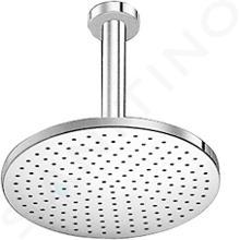 Hansa Rain - Hlavová sprcha, průměr 220 mm, chrom 04190100