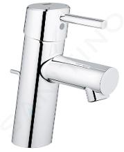Grohe Concetto - Wastafelkraan, chroom 3220410E