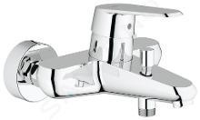Grohe Eurodisc Cosmopolitan - Miscelatore monocomando per vasca da bagno, cromato 33390002