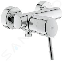 Grohe Concetto - Opbouw douchekraan, chroom 32210001