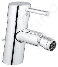 Grohe Concetto - Miscelatore monocomando per bidet, cromato 32208001