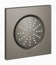 Grohe Rainshower F - Bočná sprcha s jedným prúdom, Series 5, kefovaný Hard Graphite 27251AL0