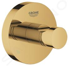 Grohe Essentials - Háček na koupací plášť, Cool Sunrise 40364GL1