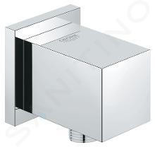 Grohe Euphoria Cube - Gomito a muro, cromato 27704000