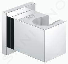 Grohe Euphoria Cube - Supporto doccia a muro, cromato 27693000