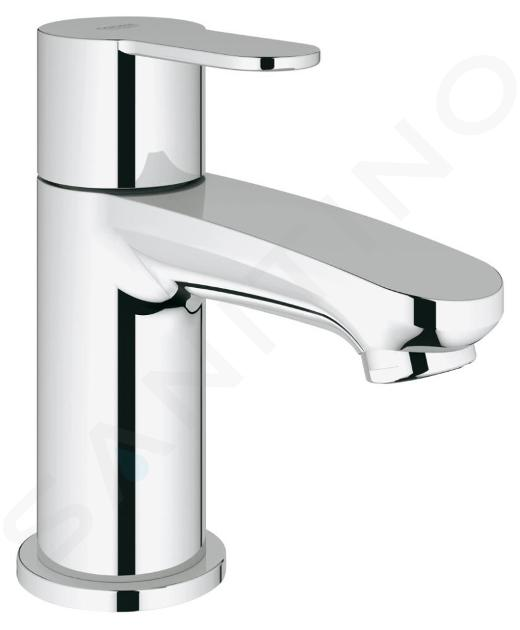 Grohe Eurostyle Cosmopolitan - Rubinetto verticale, cromato 23039002