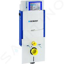 Geberit Kombifix - Bâti-support pour WC suspendu, 108 cm, réservoir encastré Sigma 12 cm 110.300.00.5