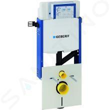 Geberit Combifix - Modulo di installazione per WC sospesi, 108 cm, con cassetta di risciacquo ad incasso Sigma 12 cm, con aspirazione cattivi odori 110.367.00.5