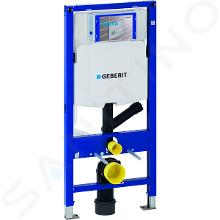 Geberit Duofix - Montage-element voor wand-WC, 112 cm, meti inbouwreservoir Sigma 12 cm, voor geurafzuiging 111.364.00.5